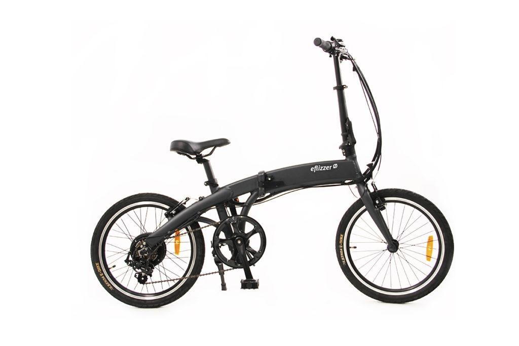 efaltrad sprint klappbares e bike eflizzer. Black Bedroom Furniture Sets. Home Design Ideas