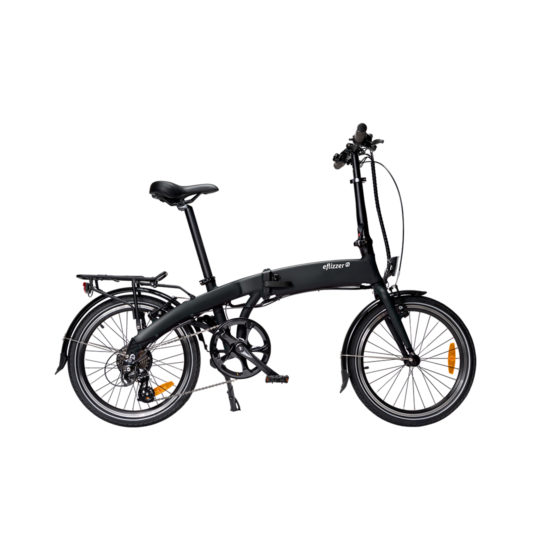 escooter comfort elektro scooter mit vollfederung und. Black Bedroom Furniture Sets. Home Design Ideas