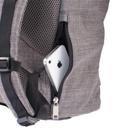 eflizzer Velorucksack Plixi Backpack - Schnellzugriffstasche