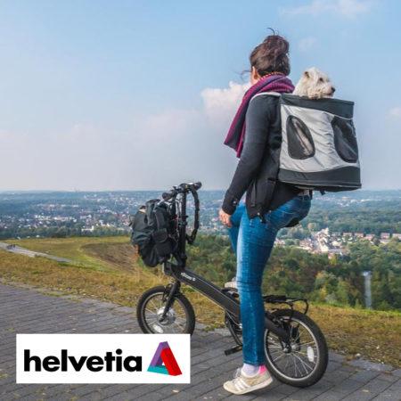 eflizzer Partner Helvetia - Produktbild mit Logo