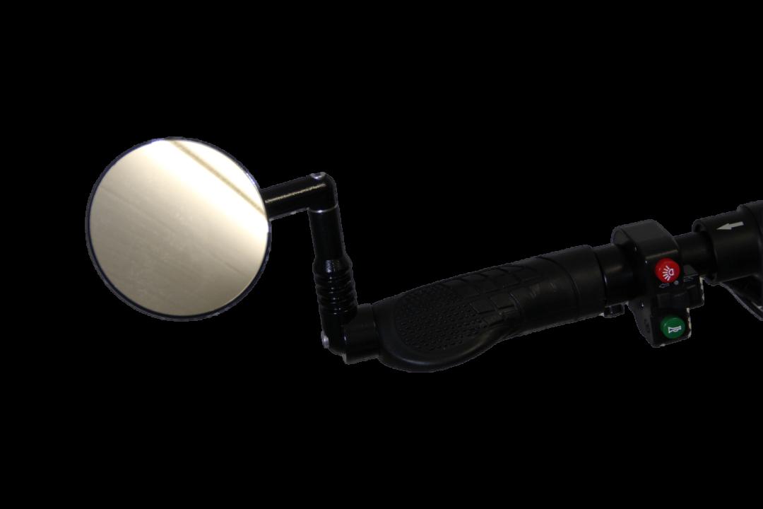 eflizzer Mirrycle Rückspiegel für eScooter und Falträder