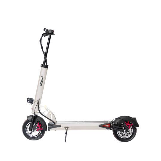 eflizzer e-Scooter Comfort V2 - cream-beige