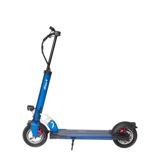 eflizzer e-Scooter Maxi - blau