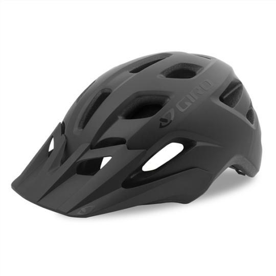Giro Fixture MIPS Helm black