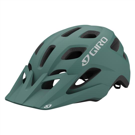Giro Verce W MIPS Helm grey green